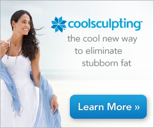 Coolsculpting - The cool new way to eliminate stubborn fat
