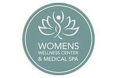 Women's Wellness and Medical Spa Logo